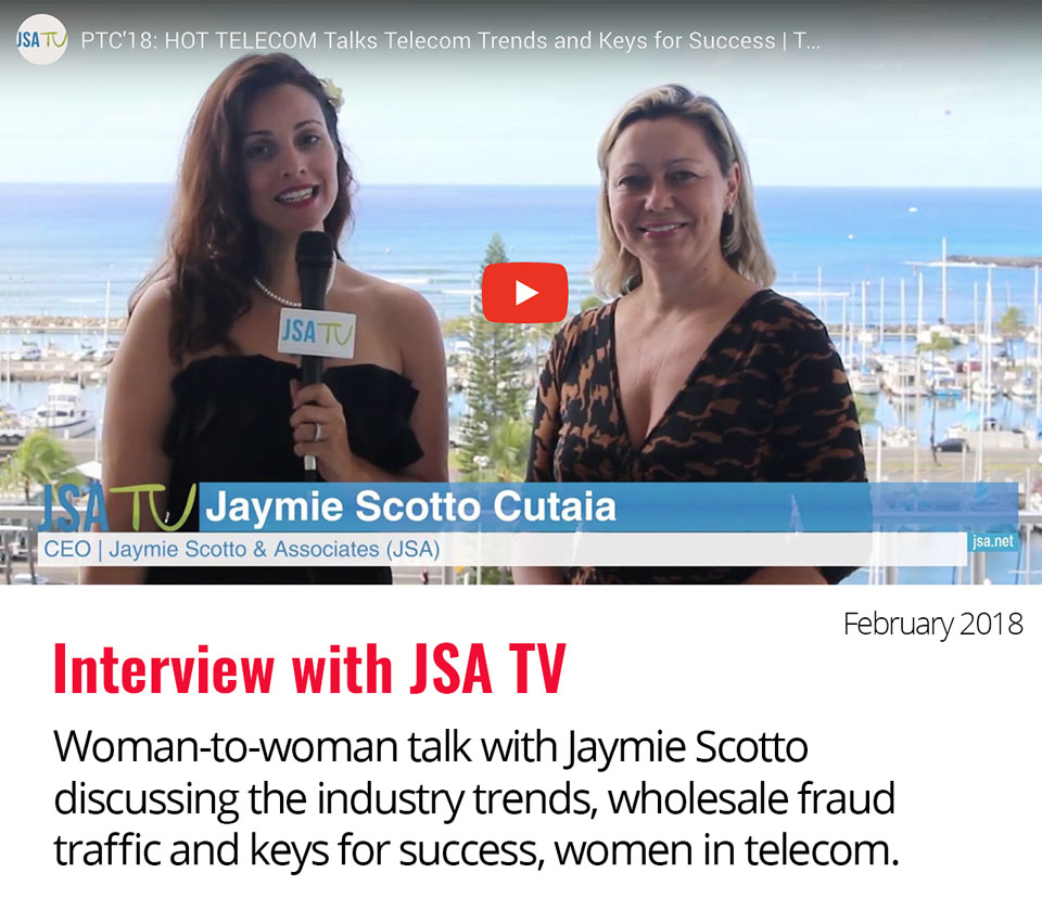 Jaymie interview