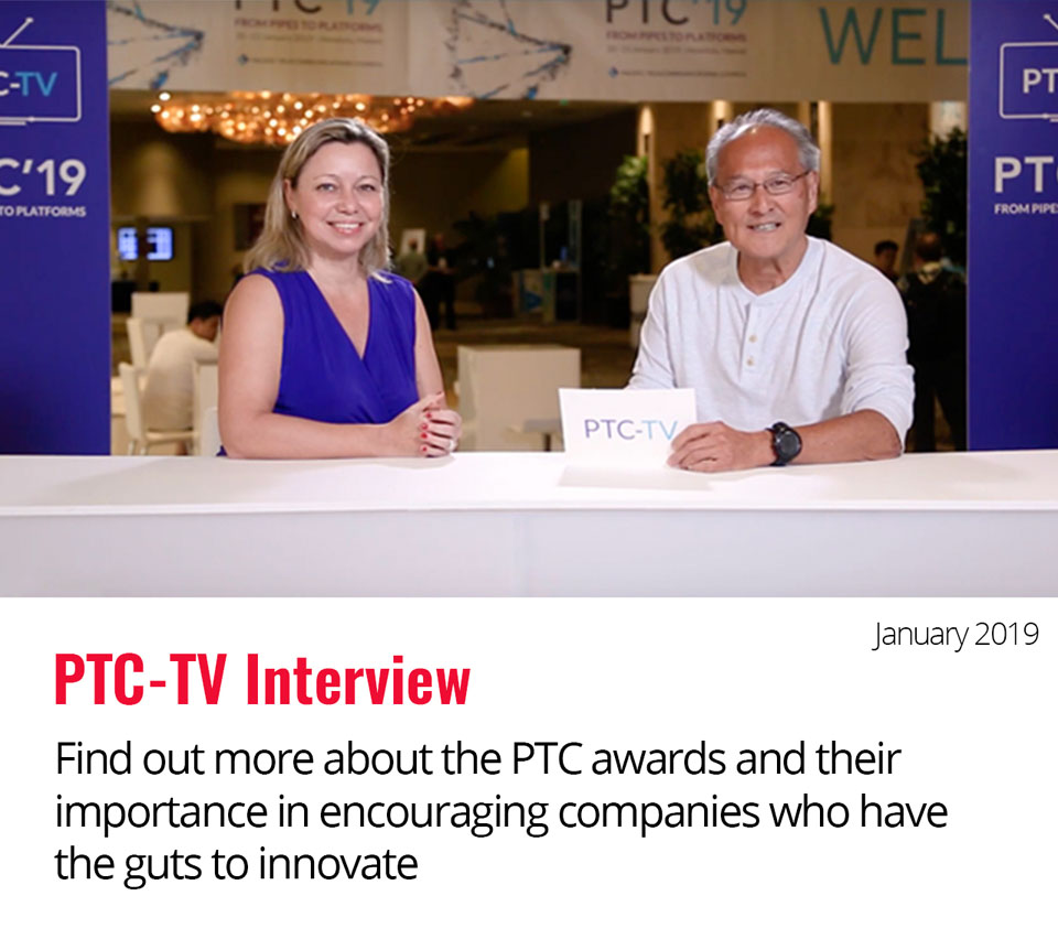 PTC interview2019