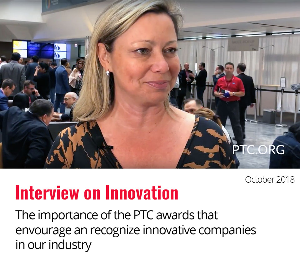 PTC - ITW - interview
