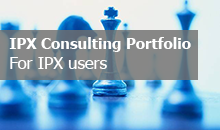 IPX training and consulting portfolio for Service providers